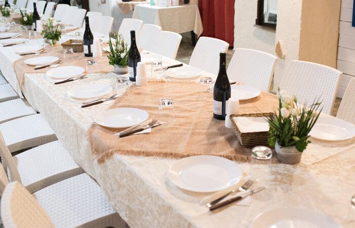 ristorazione fattoria augustali