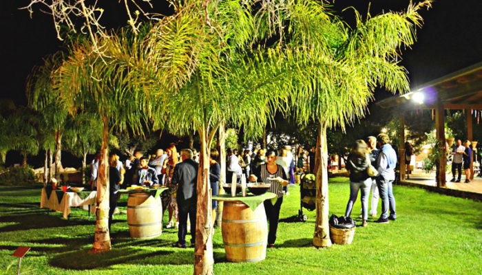 serata di ferragosto fattoria augustali (1)