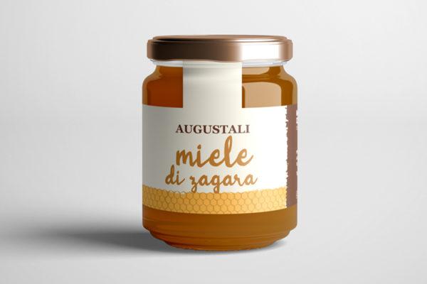 augustali produzione miele di zagara
